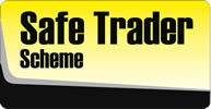 Safe Trader Scheme - Revive A Drive Mark Tomlinson